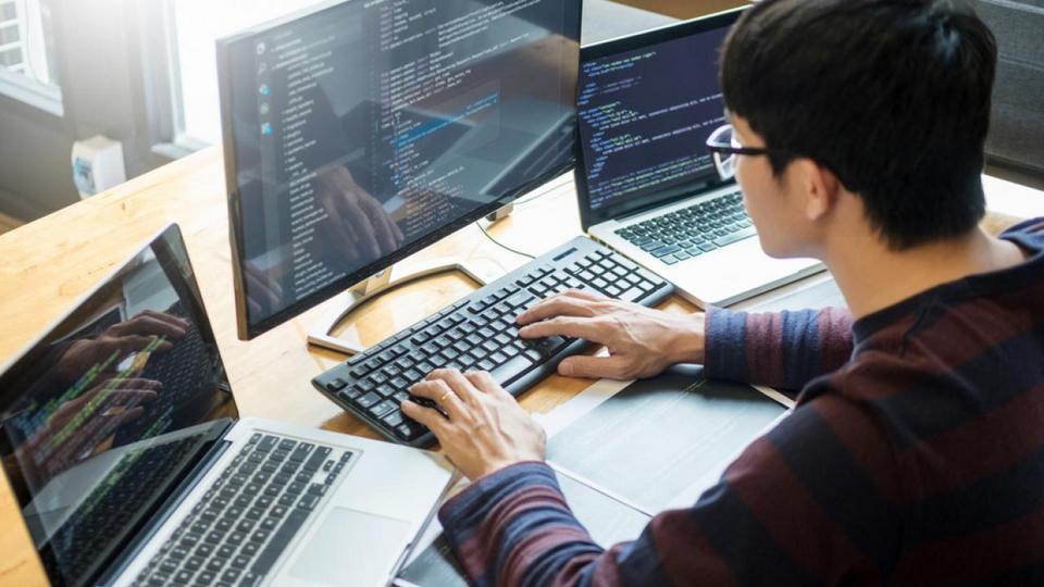 доблестные программисты платформы для создания и развития онлайн-школ