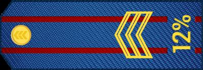 Партнерская программа АвтоВебОфис (АвтоОфис) - Рейтинг партнера «Сержант»