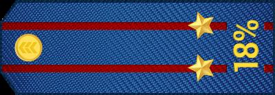 Партнерская программа АвтоВебОфис (АвтоОфис) - Рейтинг партнера «Лейтенант»